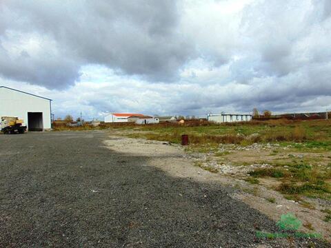 Производственно-складское помещение с земельным участком - 89 км МКАД - Фото 4