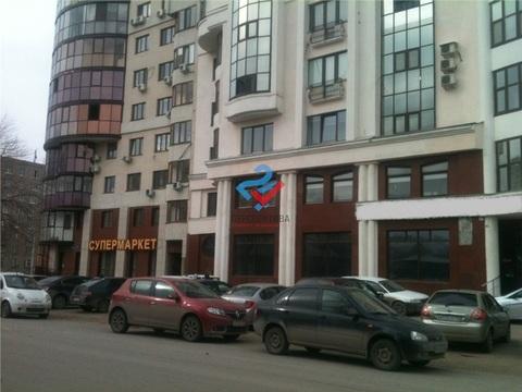 Офисное помещение 449,5 м2 на ул. Свердлова 69 - Фото 2