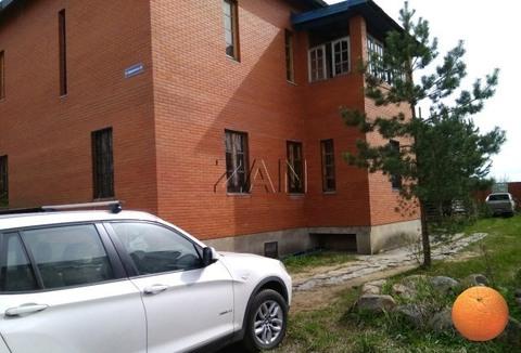 Сдается в аренду дом, Каширское шоссе, 8 км от МКАД - Фото 1