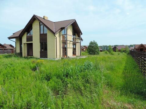 Новый кирпичный дом - Фото 5