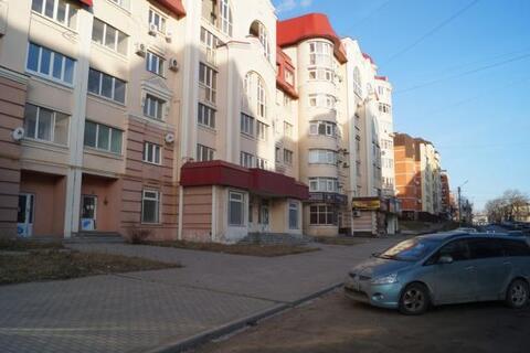 Продажа торгового помещения, Липецк, Ул. Фрунзе - Фото 1
