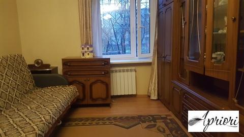 Сдается 1 комнатная квартира г. Фрязино ул. Школьная д. 7 - Фото 3