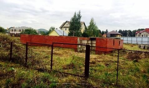 Земельный участок, город Кокошкино - Фото 1