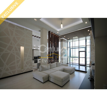 5-к двухуровневая квартира - Фото 1