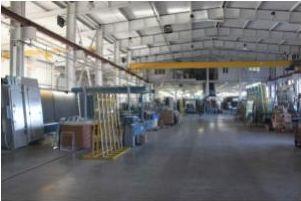 Производственно-складской комплекс 6.600 м2, Павловская Слобода - Фото 3