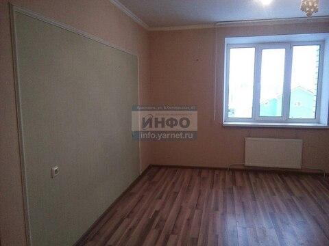 Квартира в новом доме с индивидуальным отоплением. - Фото 2