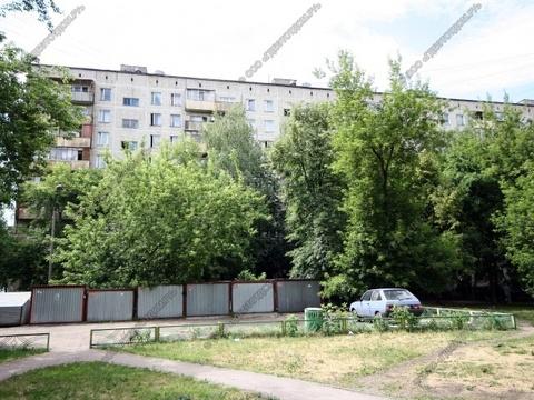 Продажа квартиры, м. Полежаевская, Ул. Демьяна Бедного - Фото 3