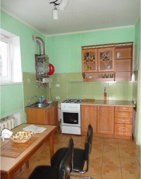 Сдам Дом р-н ул.Лексина, отдельно стоящий 2-х.этажный , 3-ком.кухня ст - Фото 1