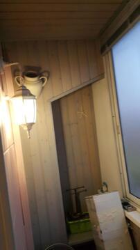 Продам 1-комнатную квартиру по адресу ул. Василисы Кожиной д.14 к.7 - Фото 2