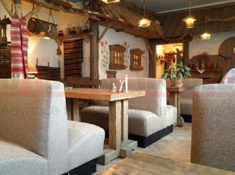 Кафе и ресторан, 674 кв.м. - Фото 1