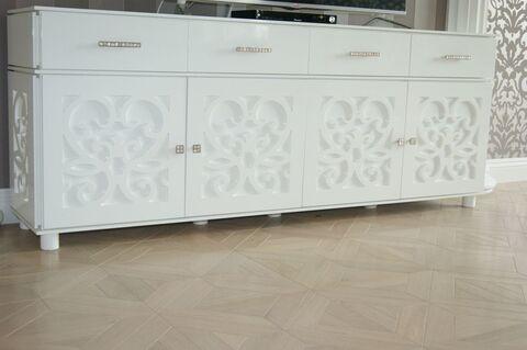 Продажа 3-х комнатной квартиры с дизайнерским ремонтом в С-Петербурге - Фото 4
