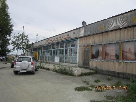 Бывшее здание столовой, 318,1 кв.м. - Фото 3