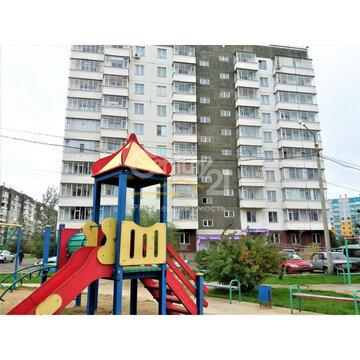Квартира на Молокова, 31д - Фото 1