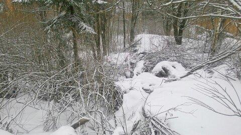 Участок 12 сот. , Боровское ш, 22 км. от МКАД. - Фото 2