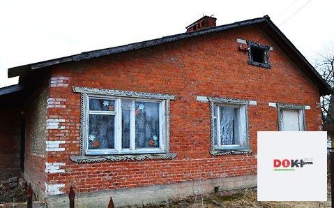 Дом в Егорьевском районе в д.Янино с центральными коммуникациями - Фото 3