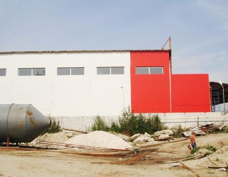Продается земельный участок промышленного назначения в г.Покров - Фото 2