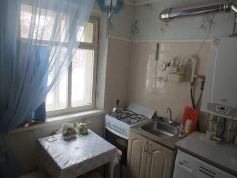 1-к квартира, 26 м2, 2/3 этаж, Купить квартиру в Нижнем Новгороде по недорогой цене, ID объекта - 317719798 - Фото 1