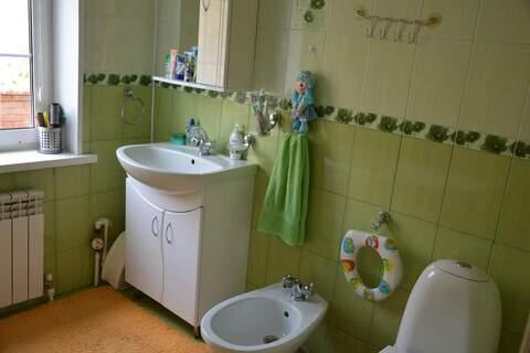 Продам: особняк 150 м2 на участке 10 сот - Фото 5