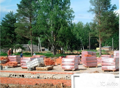 Наро-Фоминск, земельный участок 12 соток - Фото 3