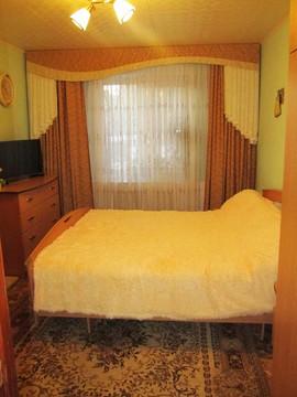 Отремонтированная двухкомнатная квартира - Фото 2