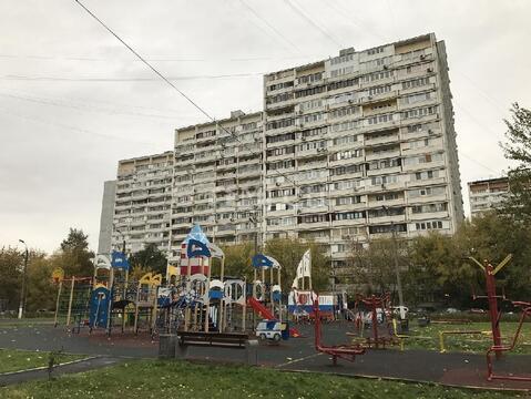Продажа квартиры, м. Площадь Ильича, Ул. Волочаевская - Фото 1