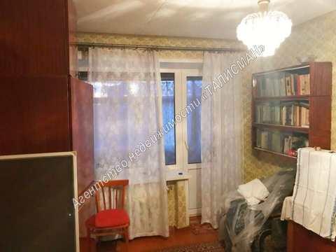Продается 2 комн. квартира, р-н Приморского парка - Фото 2
