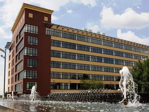 Аренда офиса, м. Славянский бульвар, Ул. Рябиновая - Фото 1