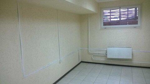 Офисное помещение на ул.Черкасской - Фото 2
