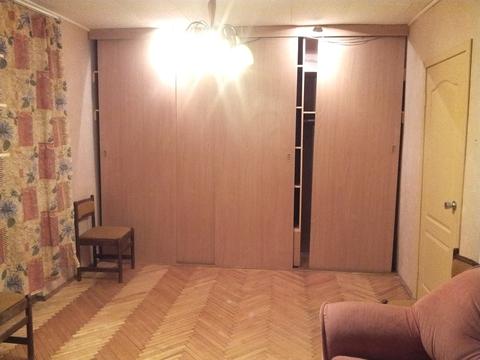 Сдам 1-к.квартиру, 4 минуты метро, 44 метра, 44% комиссия агента. - Фото 4