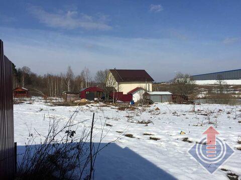 Продажа земельного участка 21 сотка в дер. Пожитково - Фото 2