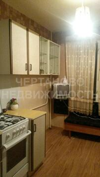 Комната в аренду у метро Чертановская - Фото 2
