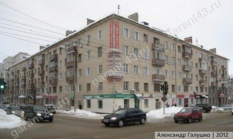 Продажа квартиры, Киров, Октябрьский пр-кт. - Фото 1