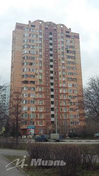 Продажа квартиры, м. Братиславская, Ул. Донецкая - Фото 1