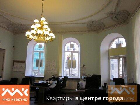 Продажа офиса, м. Владимирская, Невский пр. 43 - Фото 1