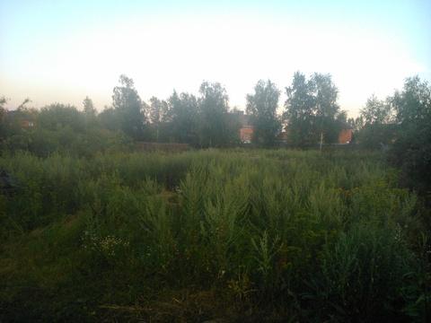 СНТ Елочки, вблизи п. Щапово, 5 и 6 соток - Фото 3