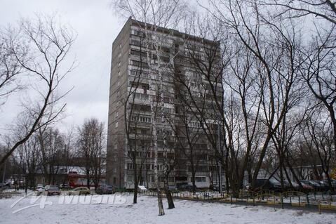 Продажа квартиры, м. Войковская, Ул. Нарвская - Фото 1