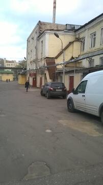 Аренда офис г. Москва, м. Преображенская Площадь, пер. Колодезный, 3 - Фото 2