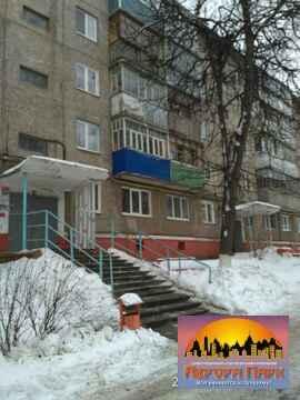 2-к.кв, Гагарина 2б, изолированные комнаты - Фото 4