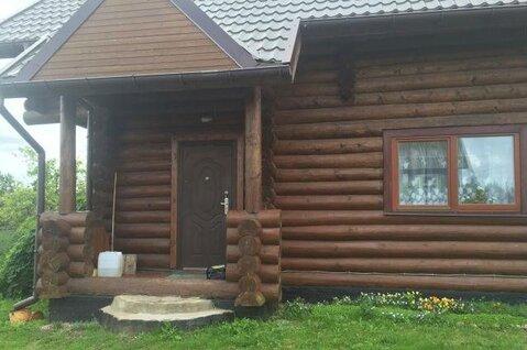 Дом в пригороде Великого Новгорода. - Фото 1