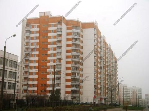 Продажа квартиры, м. Бунинская Аллея, Чечерский пр. - Фото 4
