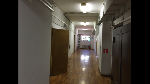 Нежилое отдельно-стоящее здание, общей площадью 972,6 кв.м. - Фото 2