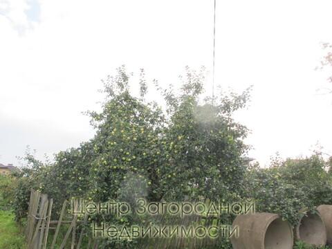 Участок, Калужское ш, Киевское ш, 18 км от МКАД, Яковлево д. . - Фото 5