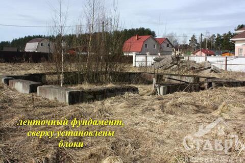 Гатчинский район, п.Вырица, 15 сот. ИЖС - Фото 5