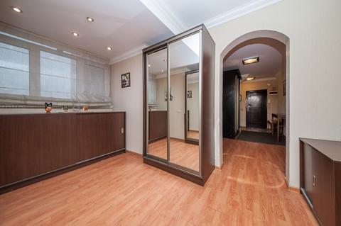 Продам многокомнатную квартиру, Нижегородская ул, 56а, Москва г - Фото 3