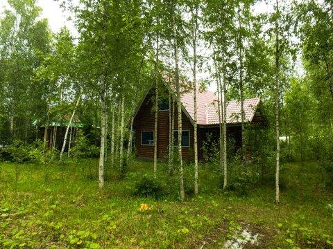 Продаю дом 105 м2, 10соток, Киевское шоссе, новая Москва - Фото 1
