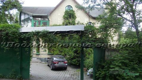 Боровское ш. 5 км от МКАД, район Ново-Переделкино, Коттедж 500 кв. м - Фото 4