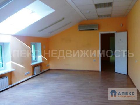 Аренда помещения пл. 64 м2 под офис, рабочее место м. Электрозаводская . - Фото 1