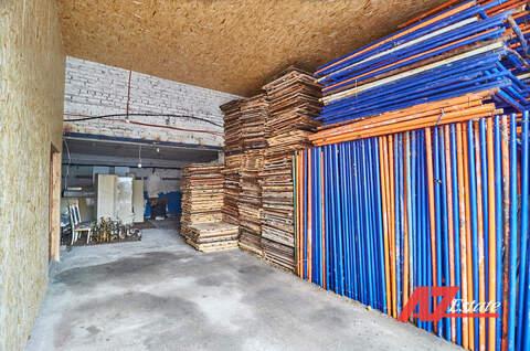 Продажа земельного участка с производственным зданием. - Фото 5