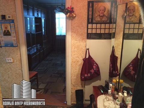 2к. квартира п. Икша, ул. Инженерная д.10 (Дмитровский район) - Фото 2