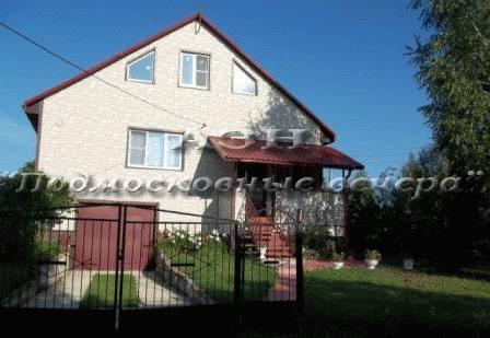 Симферопольское ш. 50 км от МКАД, Васькино, Дом 180 кв. м - Фото 2